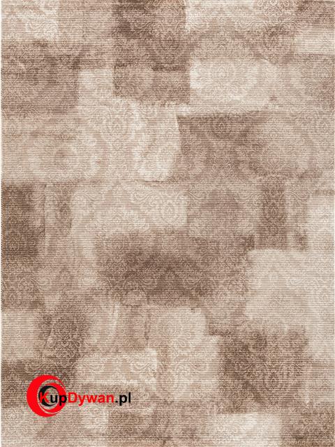 akrylowy dywan bohem