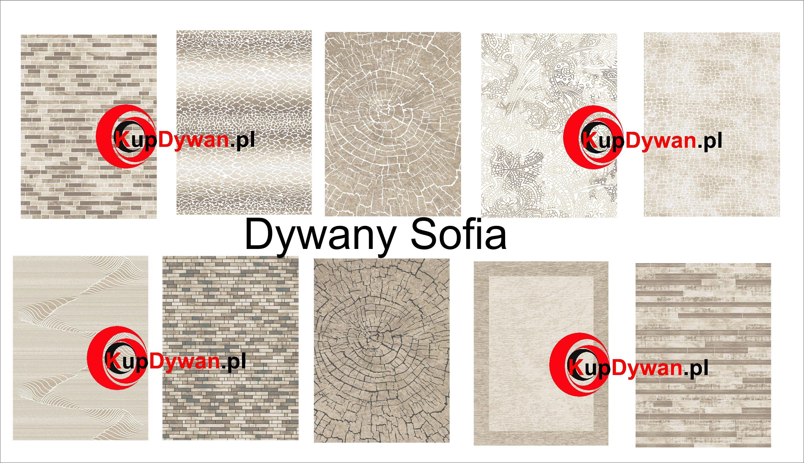 dywany sofia nowa kolekcja