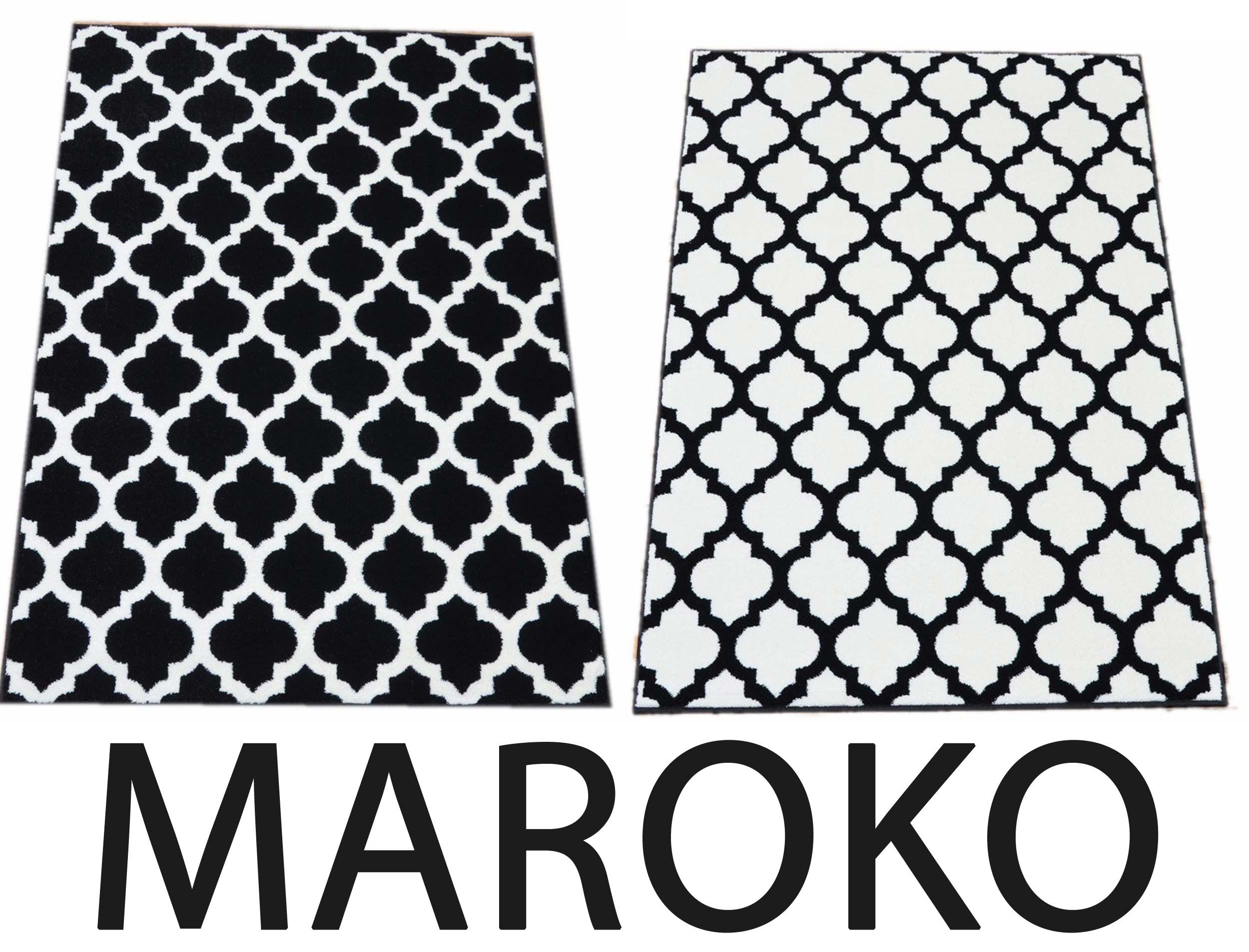 Dywan marokańska koniczyna