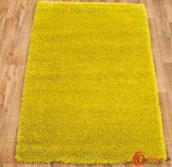 Dywan SUPER SHINE YELLOW