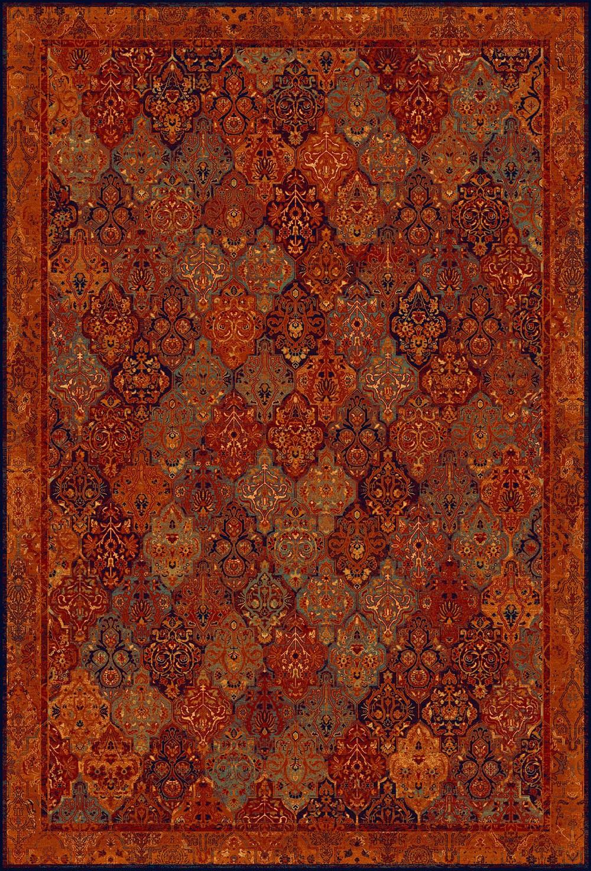 Dywan wełniany Superior Sklep Markowe Dywany