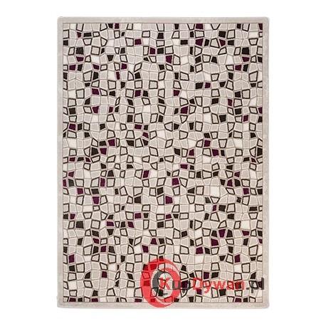Dywan Viva Acrylic 03358K LILA L.GREY