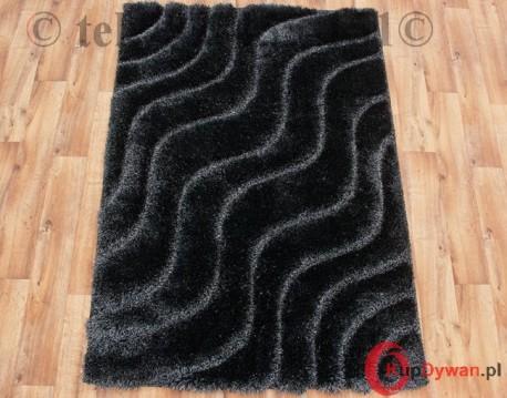 Soft 3D 2244A Black/Black