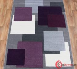 Dywan RUMBA 8423B Grey Violet