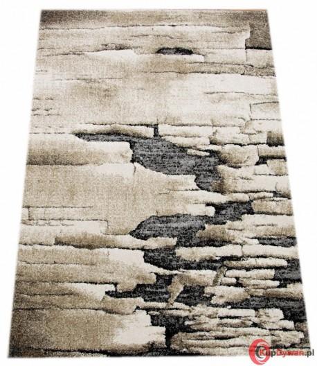 Dywan MALLORCA cegły szary