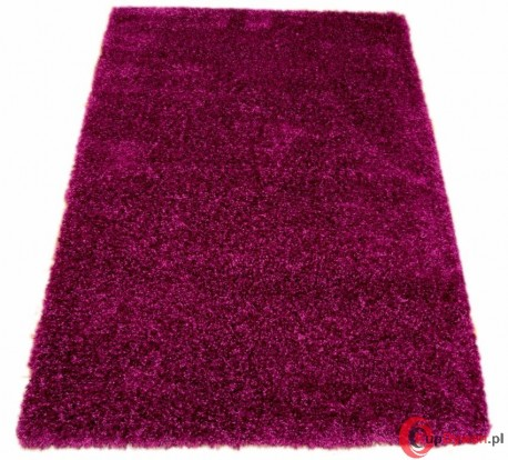 Dywan Shaggy SUPERSHINE magenta