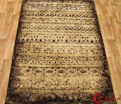 Dywan Natural 5387 BROWN BEIGE