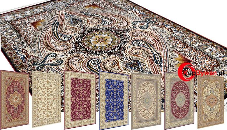 Ekskluzywne dywany