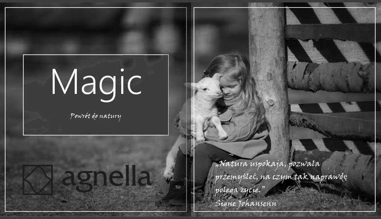 Dywany Agnella