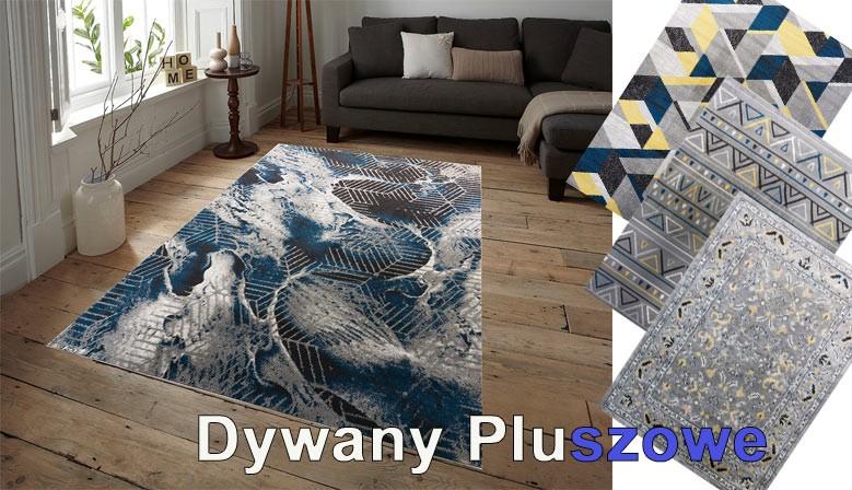Dywany Pluszowe