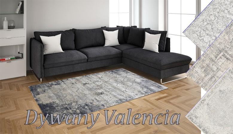 Dywany Valencia