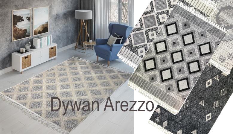 Dywan Arezzo