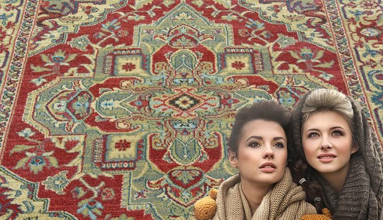 Dywany karat